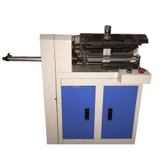 Half Inch and 1 Inch Paper Core Cutting Machine